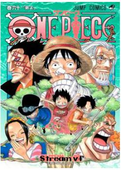 One Piece VF